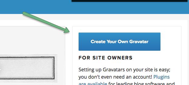 create-gravatar