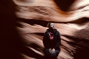 The Energies of Death and Rebirth: Lessons Learned During My Solo Adventure Across the West