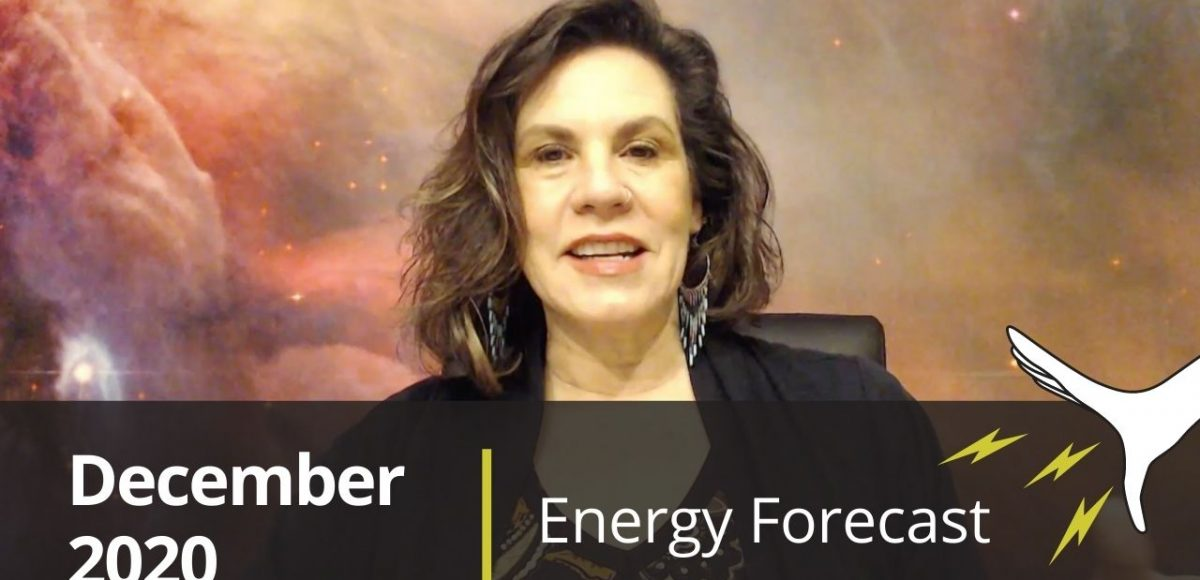Energy Forecast December 2020 Suzanne Worthley